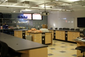 Clinical Skills Lab